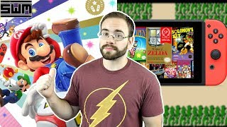 BIG Super Mario Party Switch Sales And What Is Zelda SP?  | News Wave
