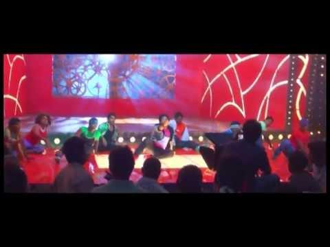 Om Movie Red Wine Song Making Trailer | Kalyan Ram | Krithi Karbandha | Nikeesha Patel | 3D