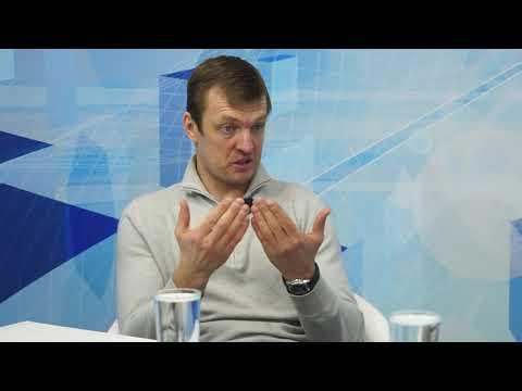 Гость в студии. Алексей Терещенко