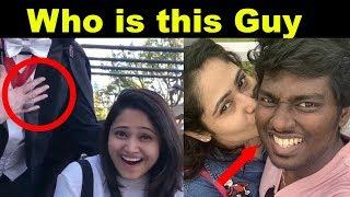 Atlee -யை பார்த்து யார் என்று கேட்ட நபர்!! | #Atlee | #Priya #PriyaAtlee | Gk Vishnu | #Thalapathy63