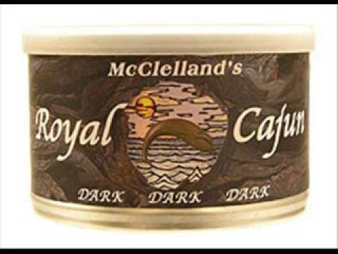 Paul McClelland- Royal Cajun Dark- (full album)  2009