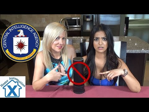 Don't Ask Alexa these questions Amazon Echo Spying