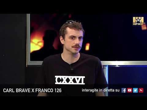 Carl Brave X Franco 126 e l'Indie Rap 🙌🏻