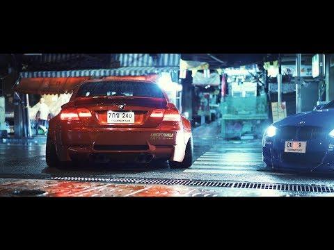 Kodak Black Ft. Travis Scott & Offset - ZEZE (ESH Remix) (BMW E92 M3 Showtime)