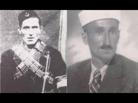Četnici - muslimani, Hrvati i Slovenci