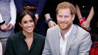 Celebrities Who May Know Prince Harry and Meghan Markle's Secretive Whereabouts!