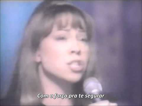 Mariah Carey - Hero (Hey, Hey, It's Saturday, Australia) (1994, Legendado)