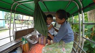 #1 Мьянма это не Таиланд. Страна улыбок без туристов. Myanmar