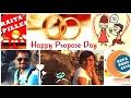 Raita Spiller | Propose Day