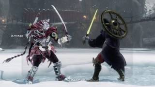 Tekken 6 [Xbox 360] | Yoshimitsu
