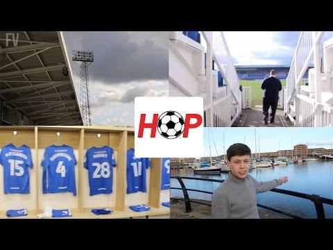 HOP   Hartlepool United F.C.
