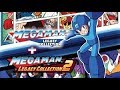 MegaMan-Legacy Collection 1:Please be kind Rewind