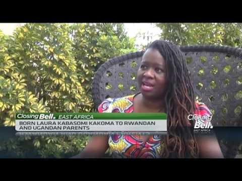 Meet Rwandan Jazz Artist 'Somi' NAACP 2018 Award Winner