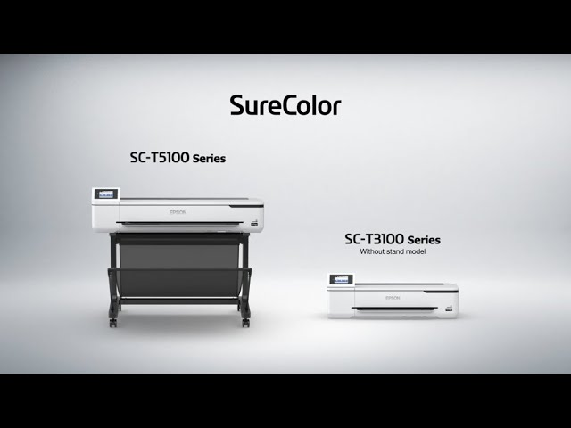 Epson SureColor - Pulso IT Live