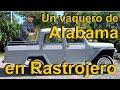 Rastrojero Del Vaquero De Alabama La Banda Holy Cows Y Su Tema Sobre Un Camión Liviano