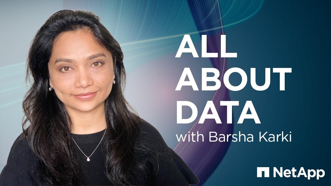 All About Data — Choosing Business Driven Technology