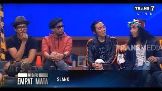 Kisah Konser SLANK Cuma Ditonton 10 Orang   INI BARU EMPAT MATA (28/02/20) PART 2
