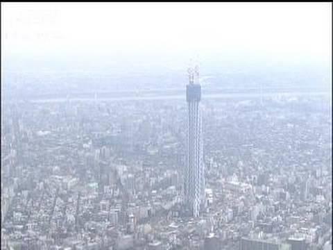 東京 タワー 何 メートル