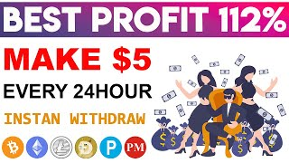 Latest Hourly Paying Site 2020 | HYIP sites minimum 1$ | Live Payment Proof | HYIP Monitor