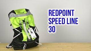 Розпакування RedPoint Speed Line 30