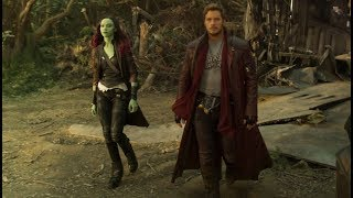 Marvel's Guardians of the Galaxy Vol. 2 - The Music: The Chain - Marvel NL