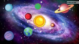 Окружающий мир 2 класс   Строение солнечной системы online video cutter com