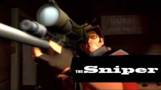 Official Team Fortress 2 Trailer