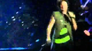 Gianna Nannini Live Verona 04 maggio 2013