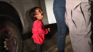 """Trumps Einwanderungspolitik: """"Die Familien hatten keine Ahnung"""""""
