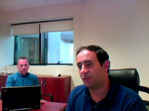 Introduction to Digital Currencies MOOC: Live Q&A Session #11 with Antonis Polemitis 26/07/14