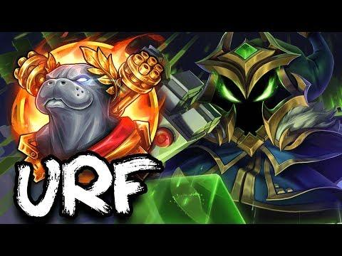 League of Legends: U.R.F. Veigar thumbnail