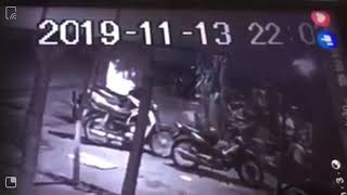Án mạng kinh hoàng ở bảo sơn lục nam bắc giang 13/11/2019 1 người chết hai người bị thương