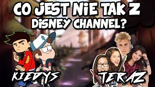 Co jest nie tak z Disney Channel?