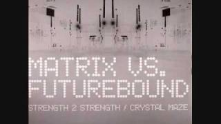 Matrix vs. Futurebound - Crystal Maze