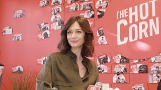 THE NEST (IL NIDO)   Intervista a Francesca Cavallin   HOT CORN