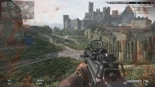 COD Ghost | Mes impressions