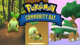 Top Tipps für den Shiny-Chelast Community Day | Pokémon GO Deutsch #1133