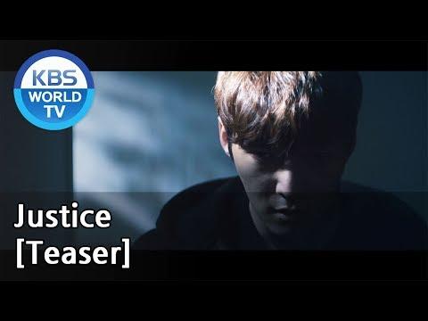 Justice   저스티스 [Teaser]