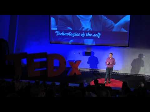 TEDxHogeschoolUtrecht - Sebastian Deterding - Rethinking the ...