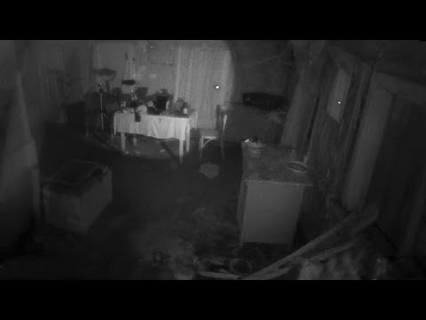 Tim Morozov New Video - Poltergeist Caught On Tape - SCARY Ghost Videos - Horror Videos - Ghost Vidz