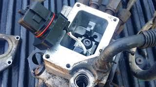 1994 6.5 Turbo Diesel No Power  Solved