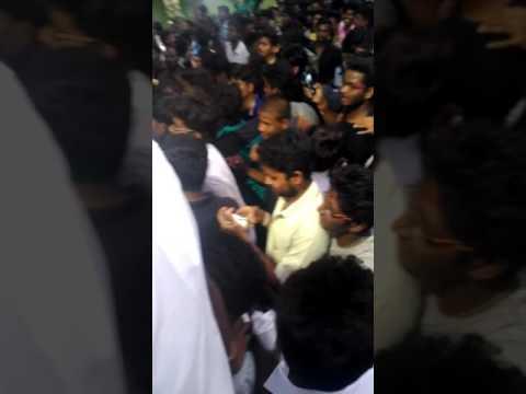 Salem Dhanush Fans