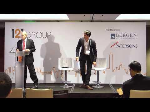 Presentation - Day 2 Nickel Panel - 121 Mining Investment Hong Kong 2018