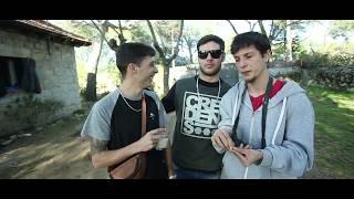 AYAX - RIZANDO EL RIZO (PROD RUDESKILLZ) | VIDEOCLIP