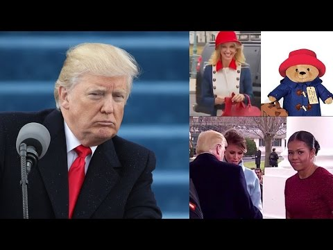 FUNNIEST Memes & Awkward Moments From Donald Trump