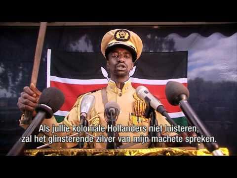 De Dino Show 2011 - De Afrikaanse Leider