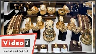 أسعار الذهب اليوم الجمعة 9/12/2016 فى مصر .. وعيار 21 يسجل ٥٩٣ جنيها