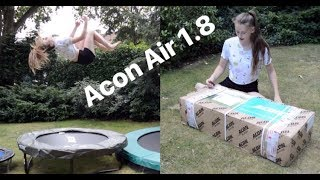 UNBOX VIDEO: ACON AIR 1.8 (gewonnen) | JumpTime