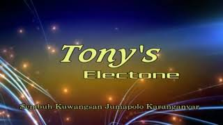 Download Bernafas tanpamu ?? Aryani tony's electone