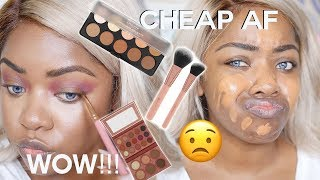 Video BH COSMETICS Full Face. Foundation tho??? download MP3, 3GP, MP4, WEBM, AVI, FLV Juni 2018